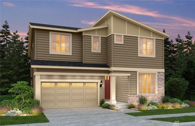 13614 NE 129th Dr #42, Kirkland, WA 98034 (#1290030) :: The DiBello Real Estate Group