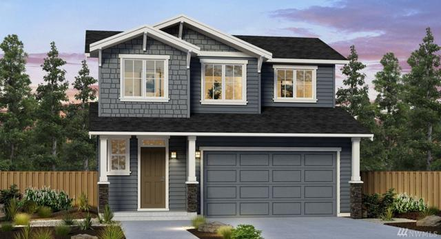 17201 121st Ave E #19, Puyallup, WA 98374 (#1290046) :: Homes on the Sound