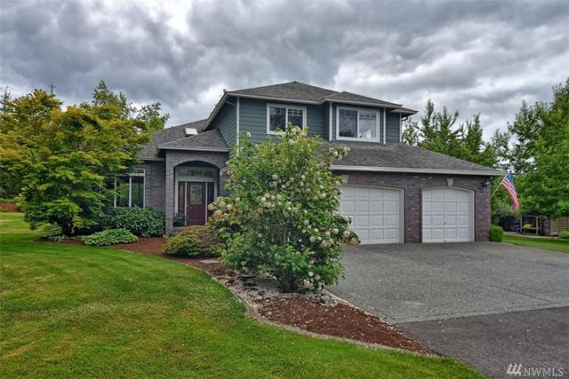 14327 16th Ave NW, Marysville, WA 98271 (#1290058) :: Homes on the Sound