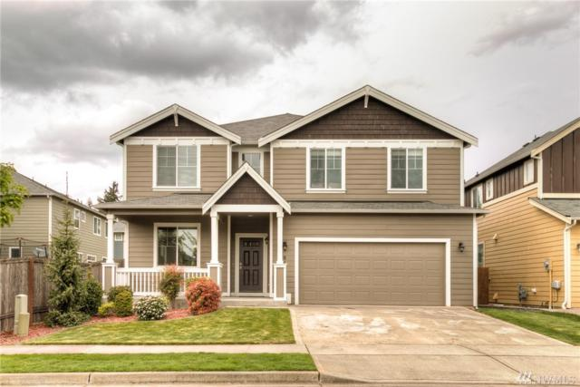 8612 Graham Dr SE, Olympia, WA 98513 (#1290065) :: Homes on the Sound