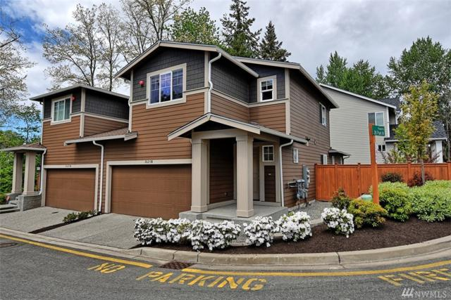 2623 197th Place SW B, Lynnwood, WA 98036 (#1290068) :: Ben Kinney Real Estate Team