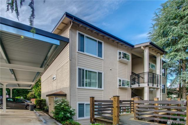 703 136th Place NE B4, Bellevue, WA 98005 (#1290071) :: Morris Real Estate Group