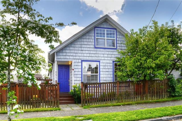 4251 S Juneau St, Seattle, WA 98118 (#1290075) :: Morris Real Estate Group