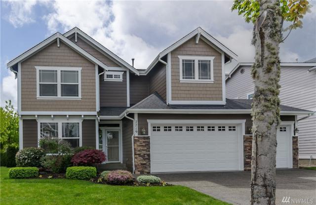 7719 Whitney Ave NE, Lacey, WA 98516 (#1290087) :: Morris Real Estate Group