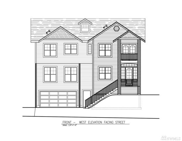 1800 146th Ave SE, Bellevue, WA 98007 (#1290109) :: Homes on the Sound