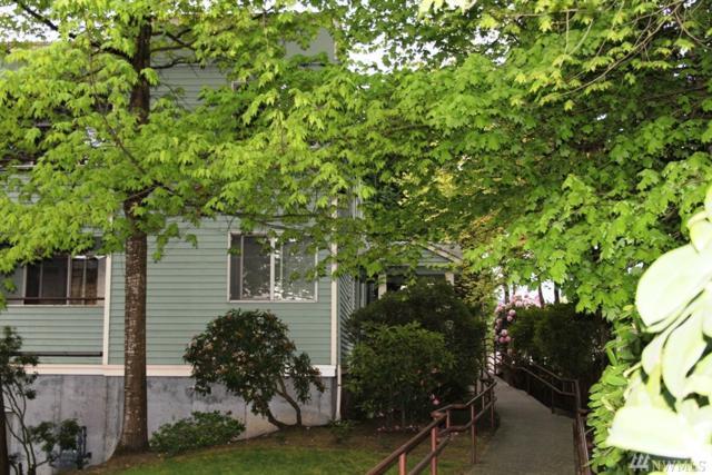 7223 NE 175th St #208, Kenmore, WA 98028 (#1290110) :: McAuley Real Estate