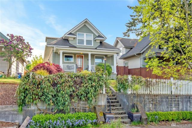 4018 N 24th St, Tacoma, WA 98406 (#1290111) :: Homes on the Sound