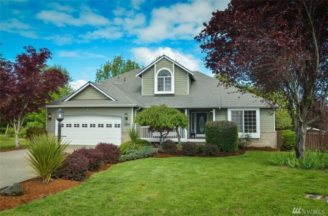 2430 20th Ct NE, Olympia, WA 98506 (#1290117) :: Real Estate Solutions Group