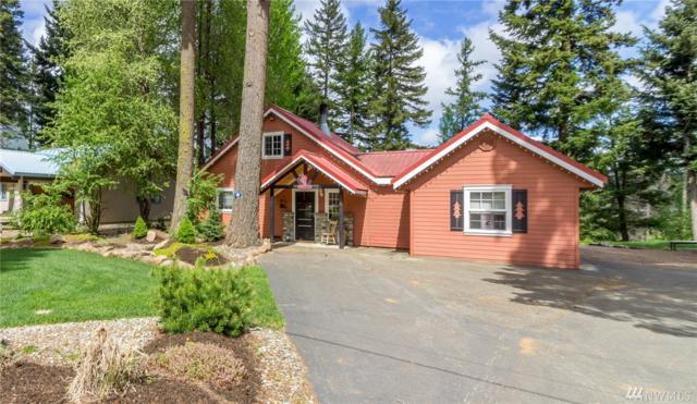 800 Oakmont Dr, Cle Elum, WA 98922 (#1290121) :: Icon Real Estate Group