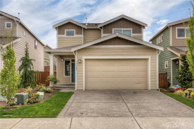 11624 174th St E, Puyallup, WA 98374 (#1290138) :: Homes on the Sound
