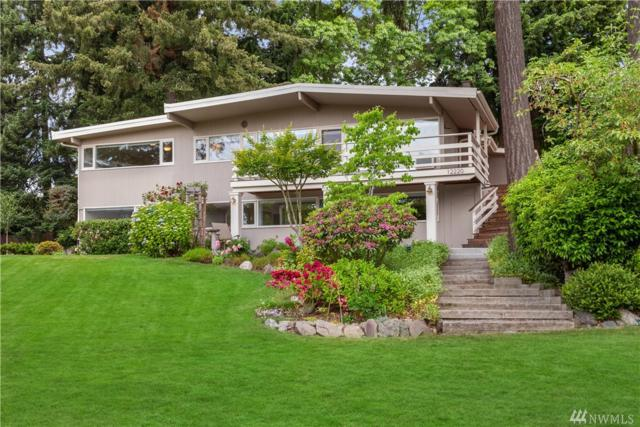 12220-SE 25th St, Bellevue, WA 98005 (#1290146) :: Real Estate Solutions Group