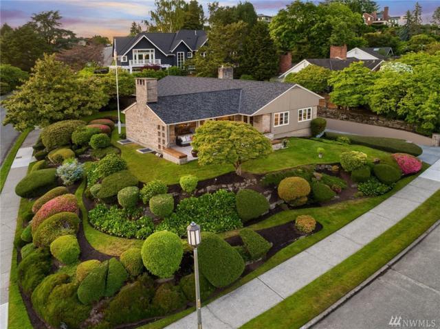 6004 NE Keswick Dr, Seattle, WA 98105 (#1290177) :: Real Estate Solutions Group