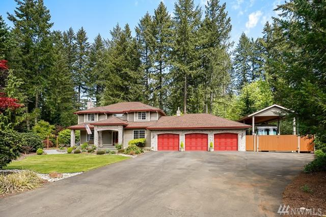 17412 SE 331st Ct, Auburn, WA 98092 (#1290193) :: Better Homes and Gardens Real Estate McKenzie Group