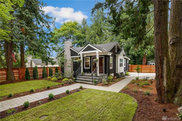 9818 Roosevelt Wy NE, Seattle, WA 98115 (#1290203) :: Icon Real Estate Group