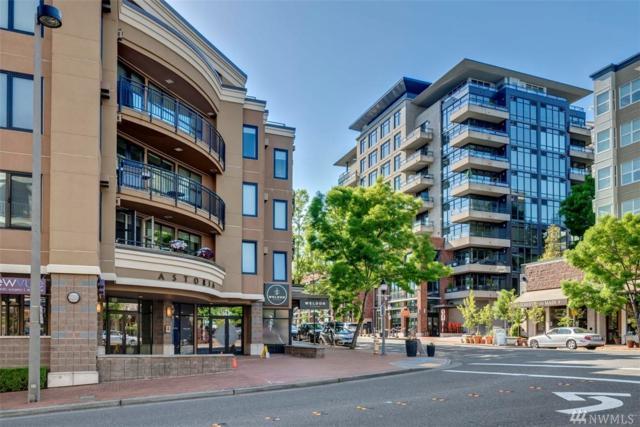 10047 Main St #418, Bellevue, WA 98004 (#1290204) :: The DiBello Real Estate Group