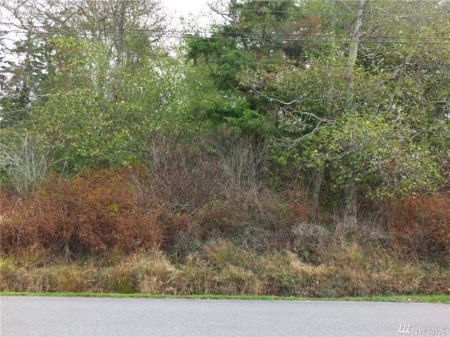 0 Pinecrest Lot 8 Ave, Coupeville, WA 98239 (#1290235) :: Real Estate Solutions Group