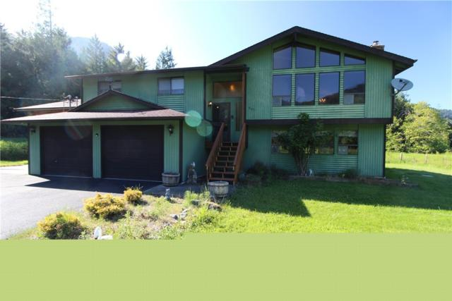 950 Herrick Rd, Port Angeles, WA 98363 (#1290260) :: The Home Experience Group Powered by Keller Williams