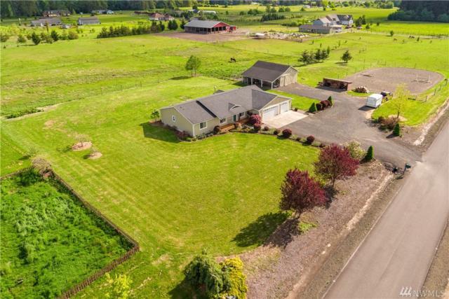 119 Helen Lane, Toledo, WA 98591 (#1290275) :: Homes on the Sound