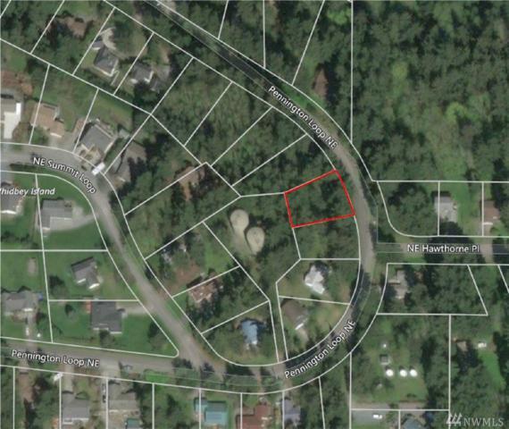 0 NE Pennington Lp, Coupeville, WA 98239 (#1290343) :: Homes on the Sound