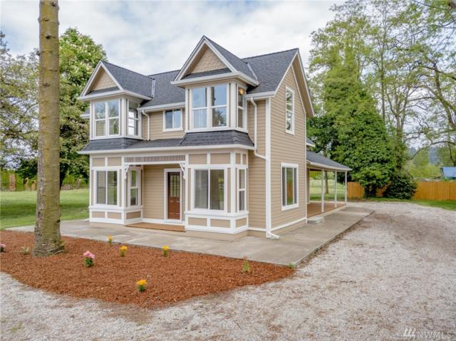 27102 78th Ave S, Kent, WA 98032 (#1290404) :: Homes on the Sound