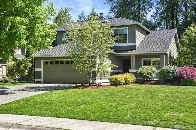 14903 65th Ave SE, Snohomish, WA 98296 (#1290408) :: Real Estate Solutions Group
