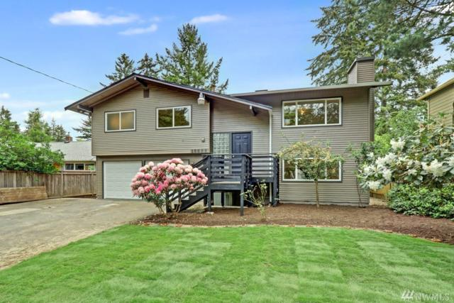 18522 Ashworth Ave N, Shoreline, WA 98133 (#1290410) :: The DiBello Real Estate Group