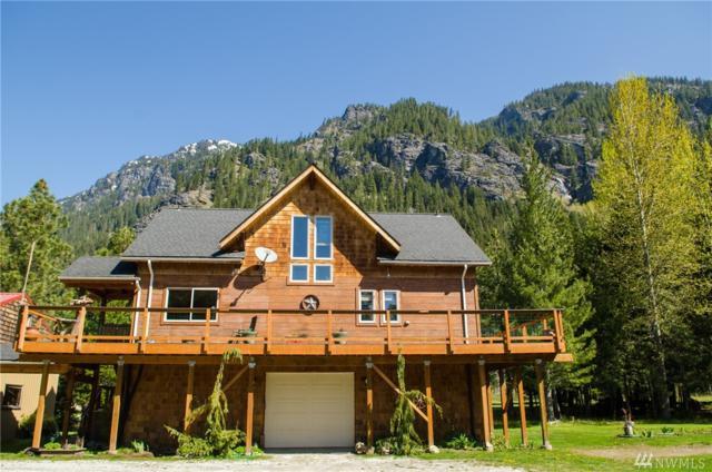 18700 Highway 2, Leavenworth, WA 98826 (#1290431) :: Homes on the Sound