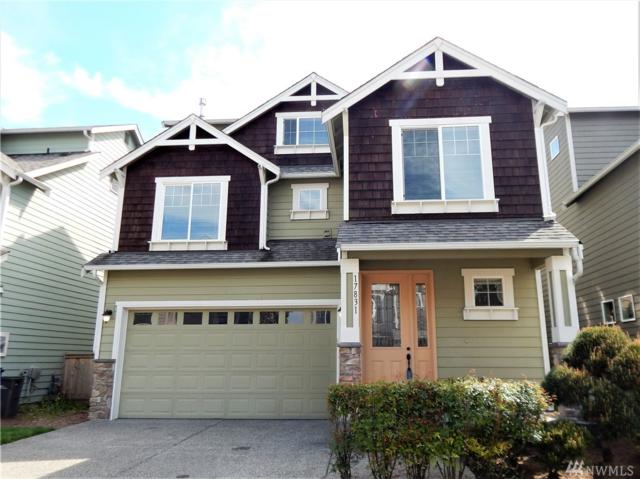 17831 19th Ave SE #26, Bothell, WA 98012 (#1290439) :: The DiBello Real Estate Group