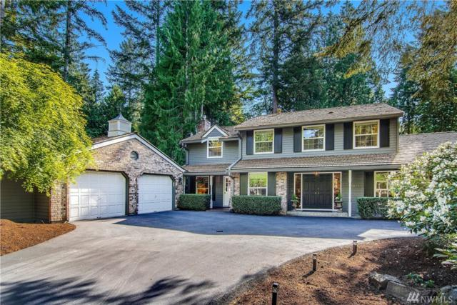 3322 Sahalee Dr W, Sammamish, WA 98074 (#1290440) :: Real Estate Solutions Group