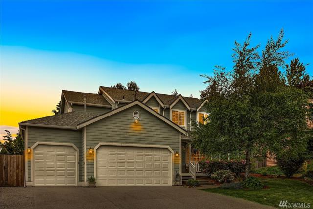 13836 SE 237th Place, Kent, WA 98042 (#1290468) :: Icon Real Estate Group
