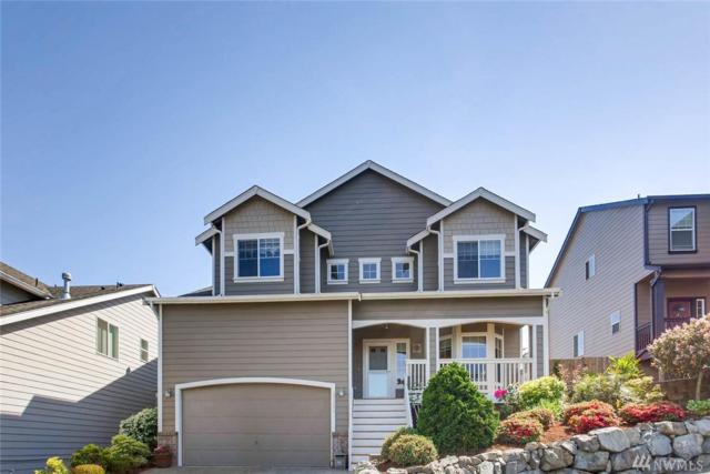 29559 63rd Ct S, Auburn, WA 98001 (#1290477) :: Kwasi Bowie and Associates