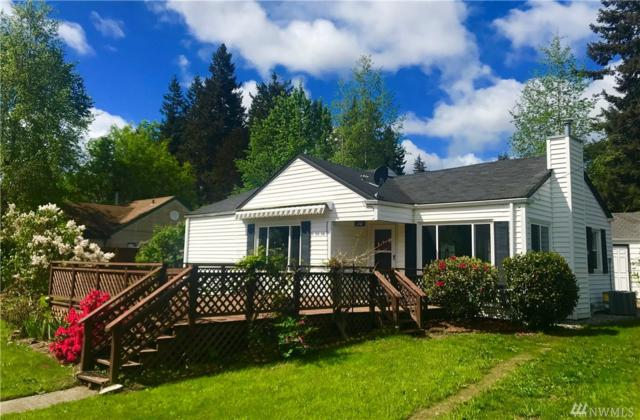 821 Garrison St NE, Olympia, WA 98506 (#1290488) :: Real Estate Solutions Group