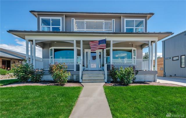 346 Sunset Ave N, Edmonds, WA 98020 (#1290490) :: Morris Real Estate Group