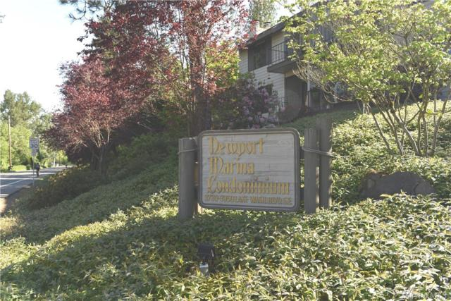 3950 Lake Washington Blvd Se SE 10D, Bellevue, WA 98006 (#1290532) :: Homes on the Sound
