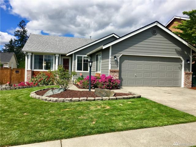 1623 197TH St Ct E, Spanaway, WA 98387 (#1290549) :: Real Estate Solutions Group