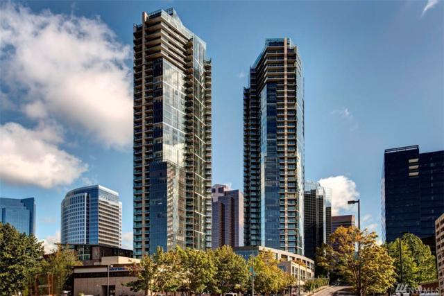 500 106th Ave NE #3103, Bellevue, WA 98004 (#1290557) :: The DiBello Real Estate Group