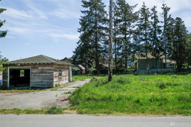 999 Garfield St, Port Townsend, WA 98368 (#1290596) :: Crutcher Dennis - My Puget Sound Homes