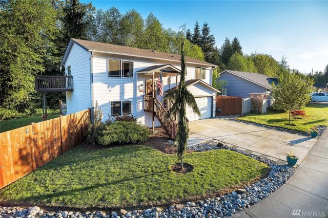 32500 137th Place SE, Sultan, WA 98294 (#1290598) :: Real Estate Solutions Group