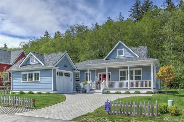282 Anchor Lane, Port Ludlow, WA 98365 (#1290628) :: Homes on the Sound