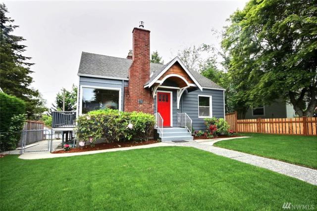 3707 SW Sullivan St, Seattle, WA 98126 (#1290638) :: Kwasi Bowie and Associates