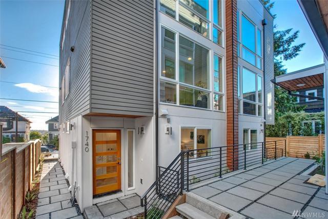 1740 12th Ave S C, Seattle, WA 98144 (#1290666) :: The DiBello Real Estate Group