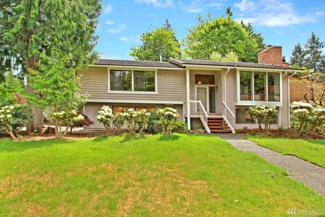 16626 158th Place SE, Renton, WA 98058 (#1290687) :: Homes on the Sound