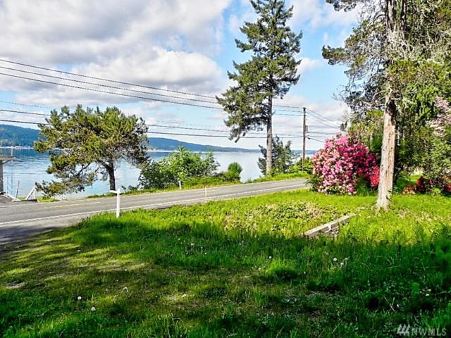 12830 E State Route 106, Belfair, WA 98528 (#1290711) :: Homes on the Sound