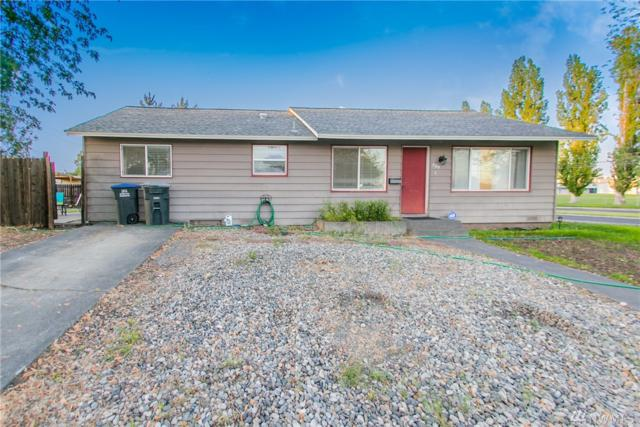 504 W Meridian Ave, Moses Lake, WA 98837 (#1290736) :: Homes on the Sound