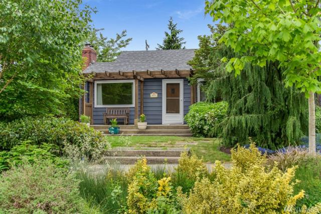 8633 34th Ave SW, Seattle, WA 98126 (#1290738) :: Icon Real Estate Group
