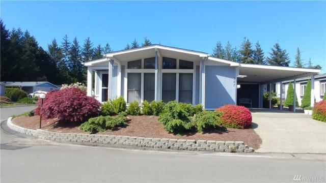 557 NW Silver Meadows, Bremerton, WA 98311 (#1290772) :: Morris Real Estate Group