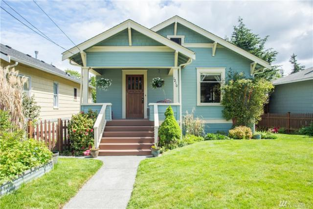 1210 Grant St, Bellingham, WA 98225 (#1290795) :: Real Estate Solutions Group
