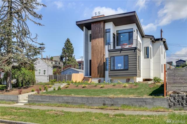 6308 36th Ave SW, Seattle, WA 98126 (#1290799) :: Ben Kinney Real Estate Team