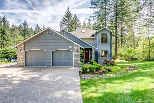 5215 NE 282nd Ave, Camas, WA 98607 (#1290802) :: Better Homes and Gardens Real Estate McKenzie Group
