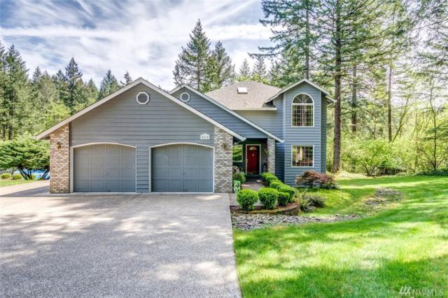 5215 NE 282nd Ave, Camas, WA 98607 (#1290802) :: Morris Real Estate Group
